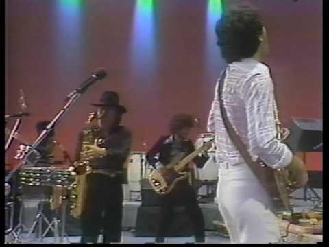 Santana & Gato Barbieri Europa live 1977
