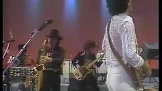 Santana & Gato Barbieri