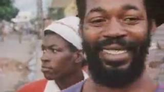 BOB MARLEY video interview & TRENCH TOWN GHETTO documentary