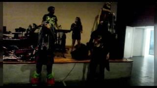 √Suicidal Dance√√Tanzkrieg√ Festival Alternancias Electro oscuras