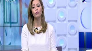 فرح طه: «أهم رسالة في حكاية الوطن هي مكافحة الارهاب والحفاظ على مصر» | صباح البلد