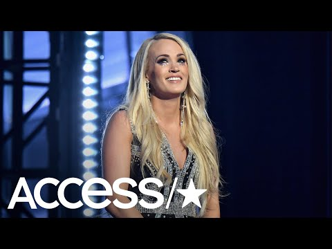 Download Carrie Underwood Returns To The Spotlight With Showstopping 2018 ACMs Performance | Access free