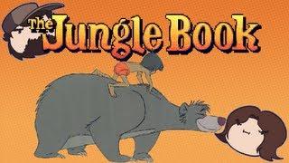 The Jungle Book - Game Grumps