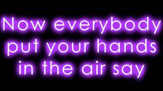 Chris Brown - Yeah 3x (Lyrics) [HQ/HD]