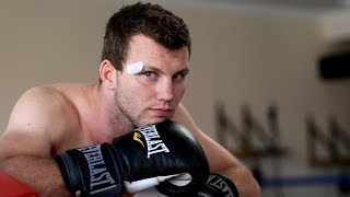 Jeff Horn is a BIGGER NAME THAN ALL PBC WELTERWEIGHTS!!!