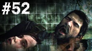 The Last of Us Gameplay Walkthrough Part 52 - When It Rains...