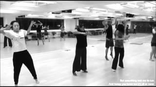 FDA Hongkong Dance Trip 2012