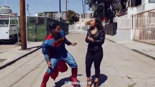 king bach - These hoes ain't loyal smfh