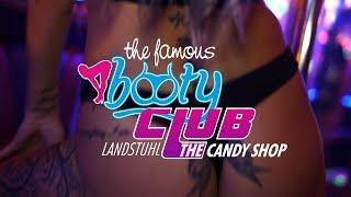 Booty Club Landstuhl | The Candy Shop - Imagefilm