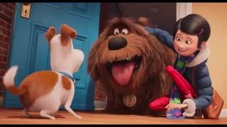 🎥 The Secret Life of Pets Official 'Snowball' Trailer (2016) - Kevin Hart, Jenny Slate Movie HD