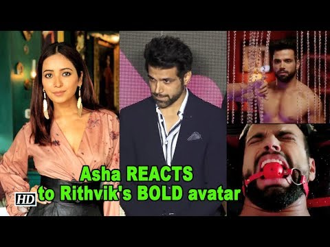 Xxx Mp4 How Asha Negi REACTED To Rithvik Dhanjani 39 S BOLD Avatar 3gp Sex