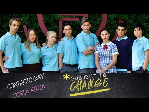 Subject To Change|Serie Gay | Sub Español | Contacto Gay Costa Rica