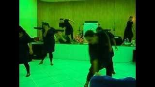 aceito teu chamado bruna carla ministerio de dança shekinah