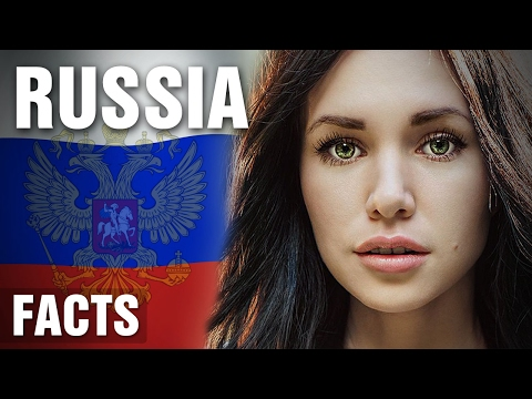 Xxx Mp4 12 Incredible Facts About Russia 3gp Sex