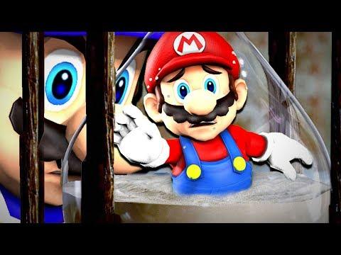 Xxx Mp4 SMG4 Mario 39 S Late 3gp Sex