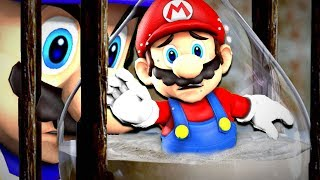 SMG4: Mario's Late!