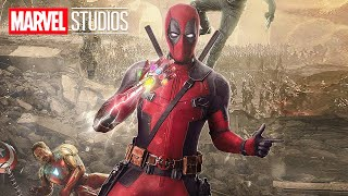 Avengers Infinity War Thor Ragnarok Changes and Deadpool Crossover