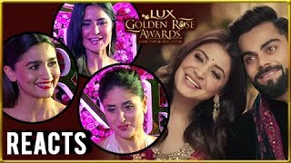 Bollywood Celebrities Shocking Funny Reaction On Anushka Sharma And Virat Kohli Secret Marriage