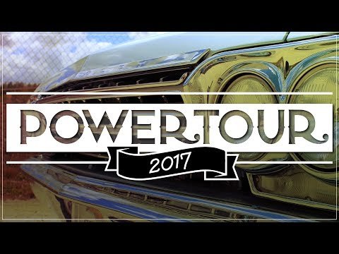 Xxx Mp4 The Tuning School Hot Rod Power Tour 2017 Giveaways 3gp Sex