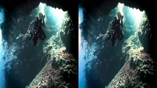 Giants of the Sea 3D Movie Trailer Stereoscopic