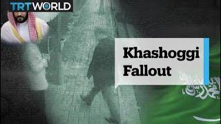 The impact of Khashoggi's killing on the politics of the Middle East