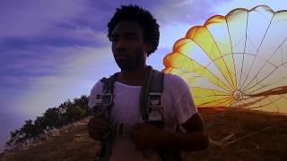 Childish Gambino - Centipede (Music Video)