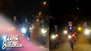 Boy Dan Kawan Kawan Bersatu Lawan Black Cobra [Anak Jalanan] [5 januari 2016]