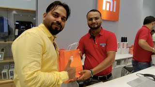 Buying Xiaomi Mi A3 : First Sale Experience from Mi Home India Offline Store