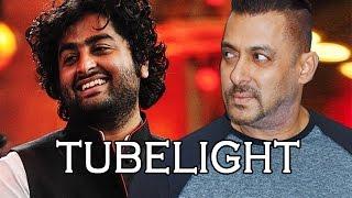 Download Arijit Singh & Salman Khan Patchup - Arijit Singh Will Sing Songs for TUBELIGHT Movie 2017 3Gp Mp4