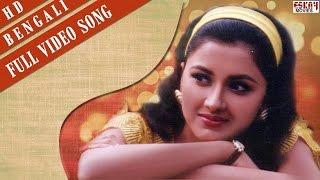Koto Ashar Deep  I Sabuj Sathi songs   Prasenjit & Rachana
