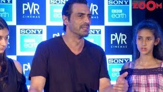 Arjun Rampal Gets Candid About Challenges In Bollywood And Life Of Struggling Actors
