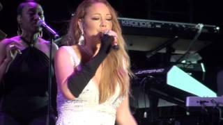 Mariah Carey Live in Jamaica