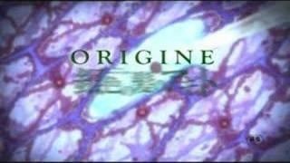 Intro Générique du film Origine