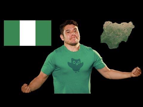 Xxx Mp4 Geography Now NIGERIA 3gp Sex