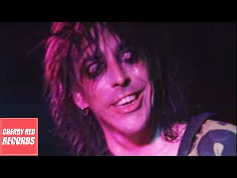 Alien Sex Fiend - Boneshaker Baby (Live, 1987)