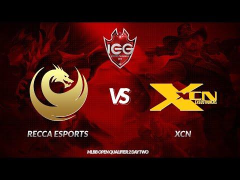 Xxx Mp4 Live RRQ Zen Vs KTx Esports IEG 2018 MLBB Open Qualifier 2 Day 2 3gp Sex