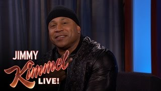 LL Cool J Explains How He Got His Name