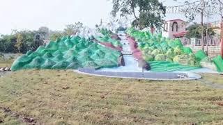 Mere zakhmi Dil ko chhua na Karo !!