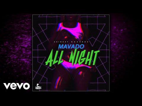 Xxx Mp4 Mavado All Night Official Audio 3gp Sex