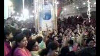 MQM Election 2008 Victory Celebration at 90 Azizabad