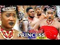 Download Video Download Royal Princess Season 1 - Mercy Johnson 2018 Latest Nigerian Nollywood Movie Full HD 3GP MP4 FLV