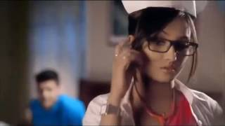 Hot Bangla Condom TV Ad 2016 - Nurse