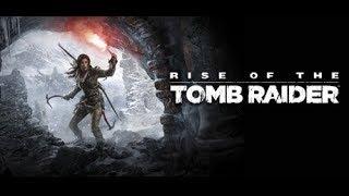 Rise Of The Tomb Raider i3 7100 | Nvidia GTX 1050Ti