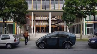 Sion – A Solar Car for Everyone | Sono Motors