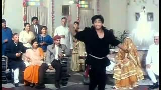 Ghonghte Mein Chanda Hai   Koyla Full HD 1080p   YouTube