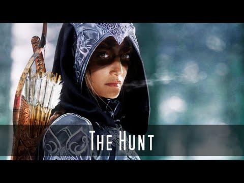 BrunuhVille The Hunt Epic Fantasy Music 2017