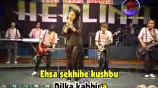 HERLINA MUSIC - KHUSYA HARGUM