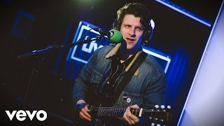 Jamie T - Tescoland in the Live Lounge