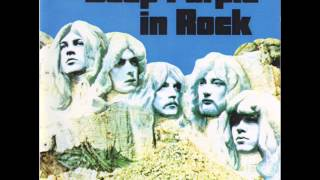 Deep Purple in Rock (Full Album)