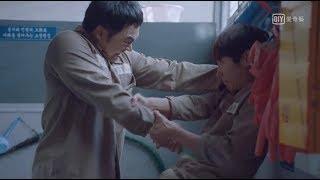 中字【武法律師 / 無法律師】EP09 尚弼在監獄中被刺傷了😱😱😱(李準基)@愛奇藝台灣站